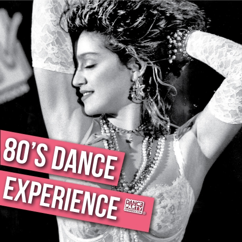 80s dance experience