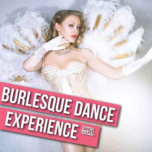 Burlesque Dance Experience