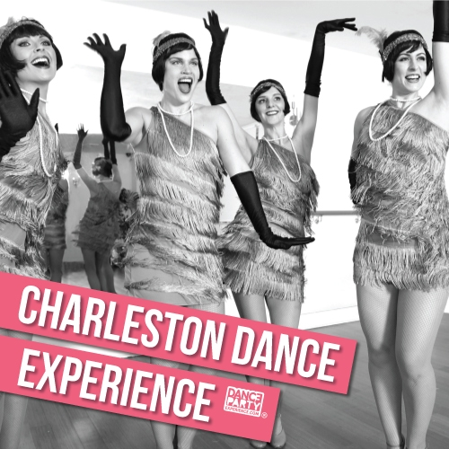 Charleston Dance Experience