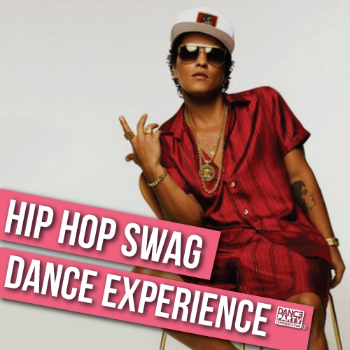 Hip Hop Swag Dance Experience