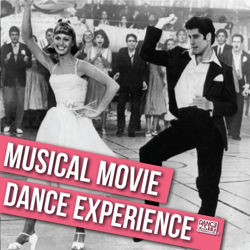 Musical Movie Dance Experience