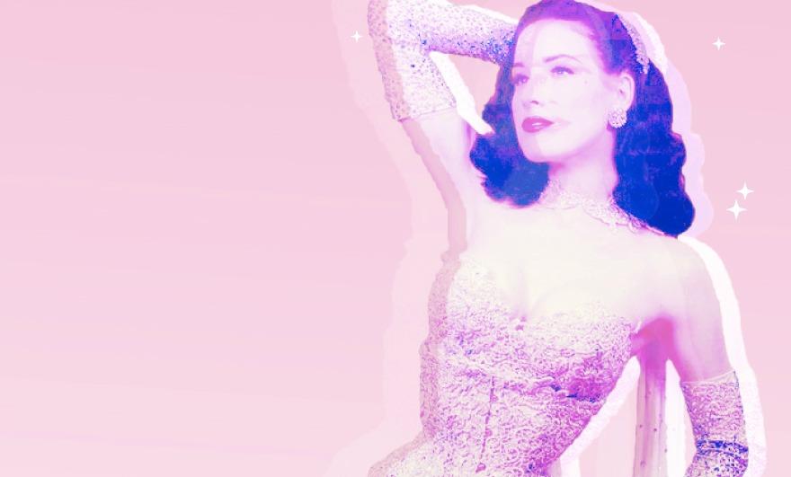 Burlesque Blog
