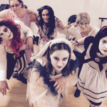 Thriller Hen Party Dance Class, Dance Party Experience