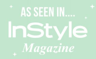 As seen in InStyle - Dance Party Experience