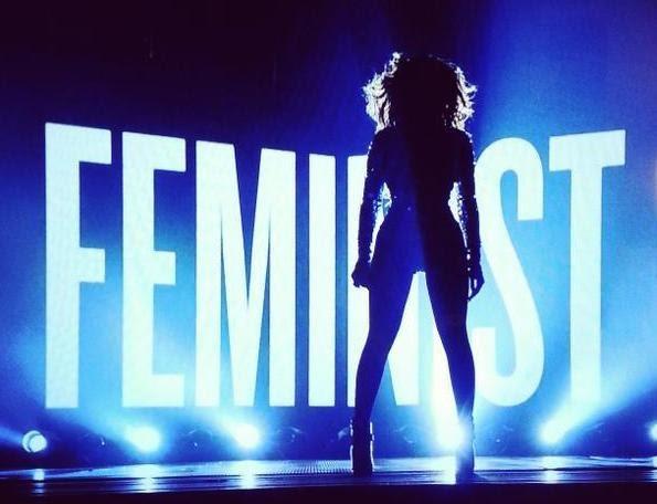 Bey Feminist performance