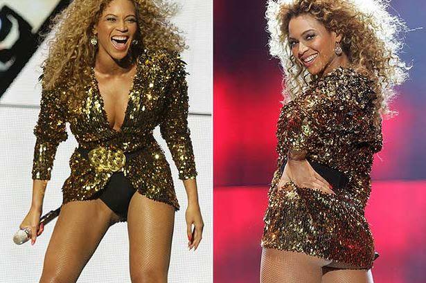 Beyonce weave - Hen Party Ideas