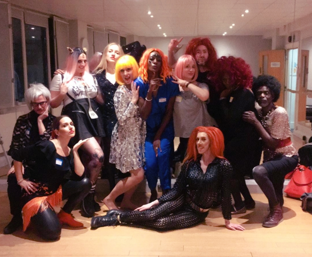 RuPaul's Drag Race Dance Experience, Dance Party Experience