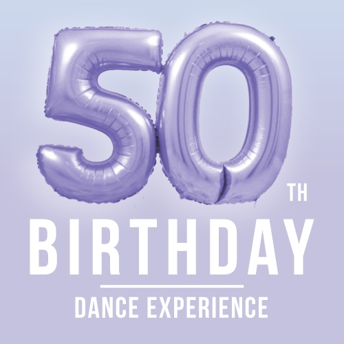 Dance Experience 50th