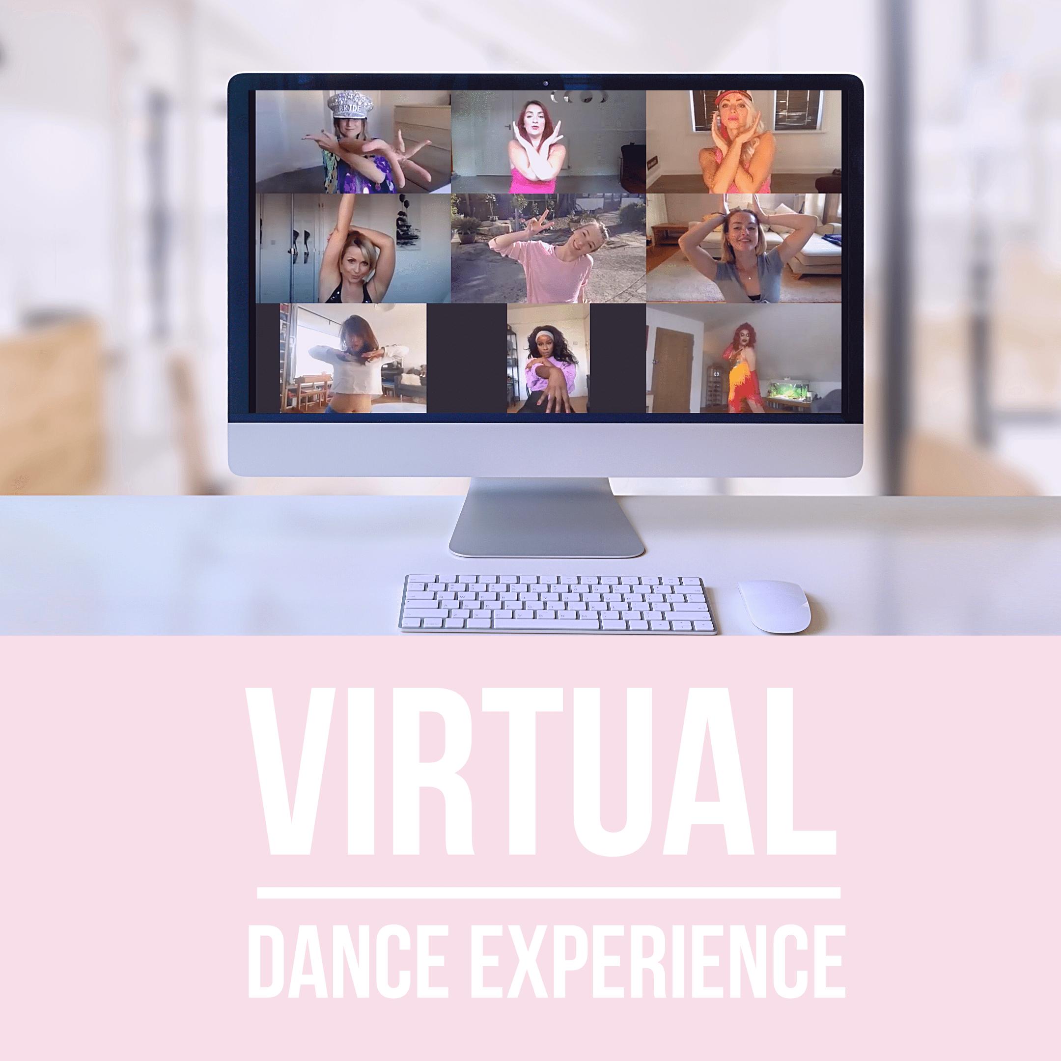 Virtual Dance Experience