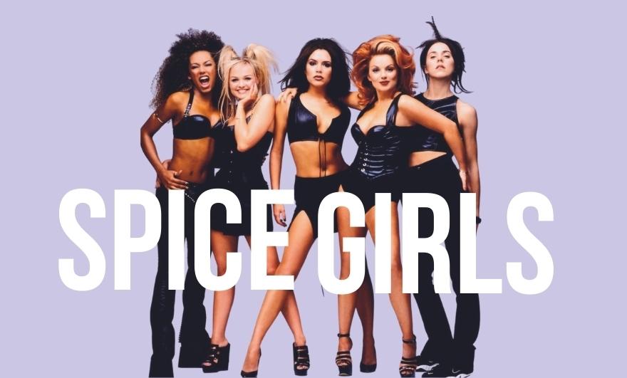 Spice Girls Virtual Hen Party Dance Class