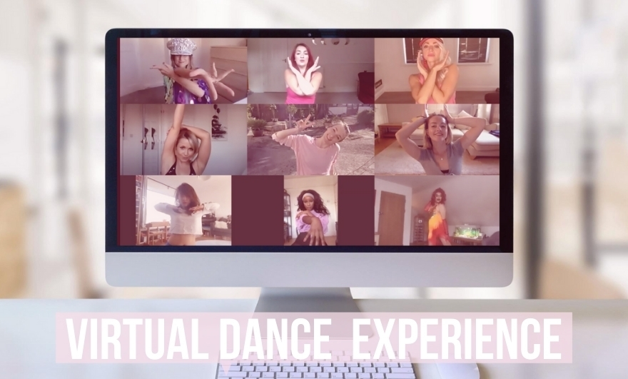 Virtual Dance Experience